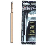 Fisher Space Pen Ballpoint Refill Medium Blue