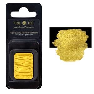 Finetec Pearlescent Color Pan Arabic Gold