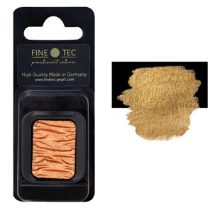 Finetec Pearlescent Color Pan Bronze