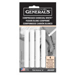 COMPRESSED CHARCOAL WHITE 4 PACK
