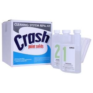 Crash Paint Solids Refill Kit