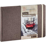 Hahnemuhle Toned Watercolor Book A5 Beige