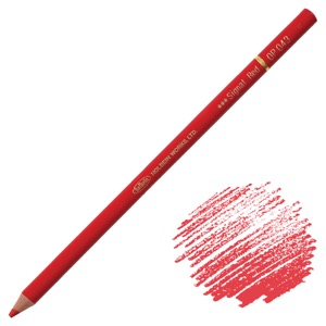Holbein Artists Colored Pencil Signal Red