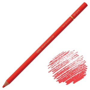 Holbein Artists Colored Pencil Scarlet