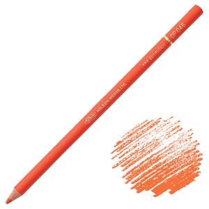 Holbein Artists Colored Pencil Vermilion