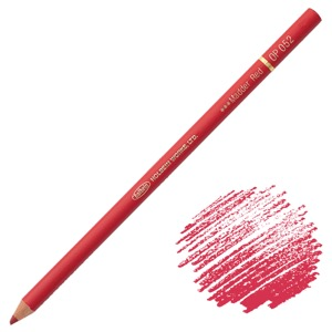 Holbein Artists Colored Pencil Madder Red