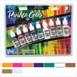 Jacquard Pinata Color Overtones Exciter Pack