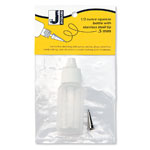 Applicator Bottle with Metal Tip #5 (0.5mm)