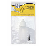 Applicator Bottle with Metal Tip #7 (0.7mm)