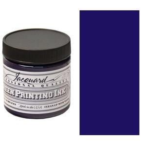 Screen Printing Ink 4oz - Violet