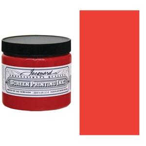 Screen Printing Ink 16oz - Red