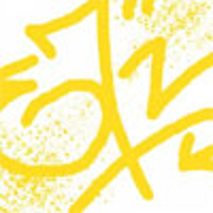 Krink K-66 Metal Tip Marker - Yellow