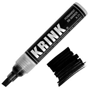 Krink K-71 Broad Line Marker - Black