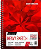 Koh-i-noor Heavy Sketch 9x12