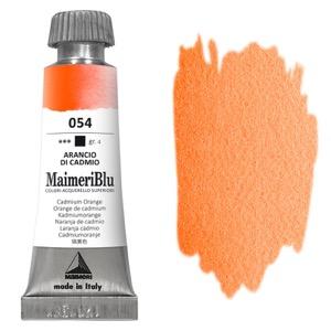 MaimeriBlu Watercolor 12ml Cadmium Orange