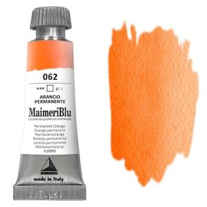 MaimeriBlu Watercolor 12ml Permanent Orange