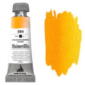 MaimeriBlu Watercolor 12ml Cadmium Yellow Deep