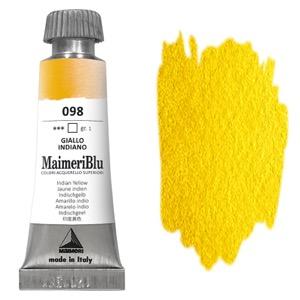 MaimeriBlu Watercolor 12ml Indian Yellow