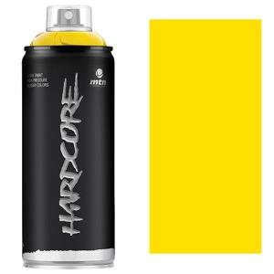 MTN Hardcore Spray Paint 400ml Light Yellow