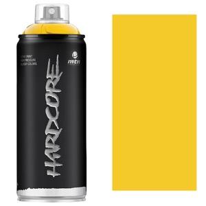 MTN Hardcore Spray Paint 400ml Ganges Yellow