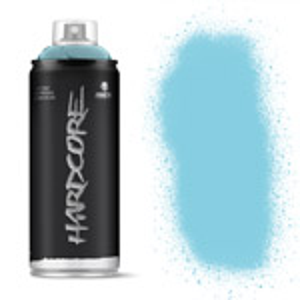 MTN Hardcore Spray Paint 400ml Himalayan Blue