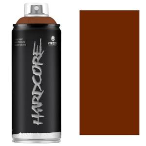 MTN Hardcore Spray Paint 400ml Rust Red