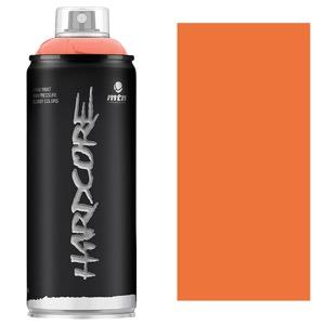 MTN Hardcore Spray Paint 400ml Pastel Orange