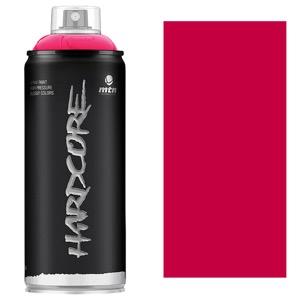 MTN Hardcore Spray Paint 400ml Akari Red