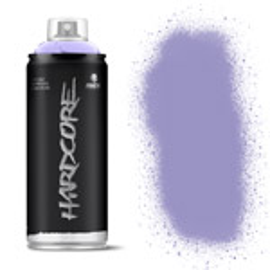 MTN Hardcore Spray Paint 400ml Violet