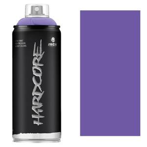 MTN Hardcore Spray Paint 400ml Prophet Violet