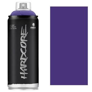 MTN Hardcore Spray Paint 400ml Anonymous Violet