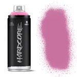 MTN Hardcore Spray Paint 400ml Witch Violet