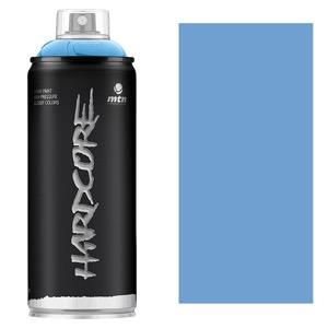 MTN Hardcore Spray Paint 400ml Waimea Blue