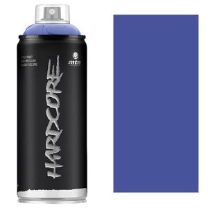 MTN Hardcore Spray Paint 400ml Andromeda Blue