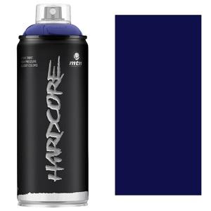MTN Hardcore Spray Paint 400ml Leviathan Blue