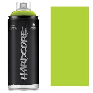 MTN Hardcore Spray Paint 400ml Mojito Green