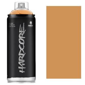 MTN Hardcore Spray Paint 400ml Baobab Brown