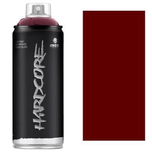 MTN Hardcore Spray Paint 400ml Iroko Red