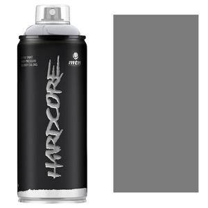 MTN Hardcore Spray Paint 400ml Matter Grey