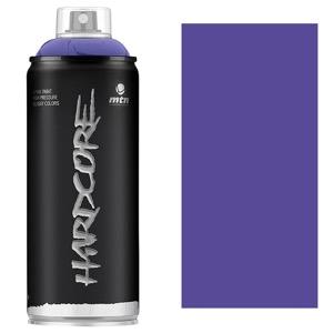 MTN Hardcore Spray Paint 400ml Blue Violet