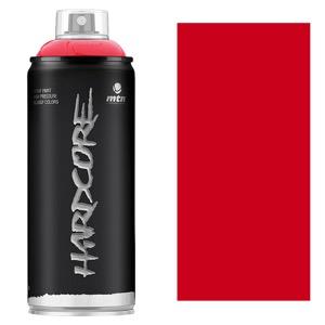 MTN Hardcore Spray Paint 400ml Vivid Red