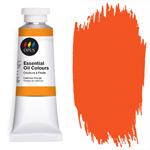 Opus Essential Oil Color 37ml Cadmium Orange