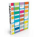 Pantone Artist and Writer's Notebook