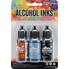 Tim Holtz Miners Lantern Ink Kit