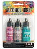 Tim Holtz Valley Trail Ink Kit