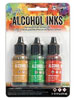 Tim Holtz Conservatory Ink Kit