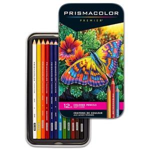 Prismacolor Premier Pencil 12 Set