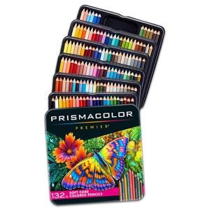 Prismacolor Premier Pencil 132 Set