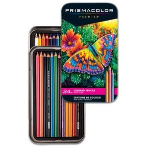Prismacolor Premier Pencil 24 Set