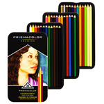 Prismacolor Premier Pencil 36 Set